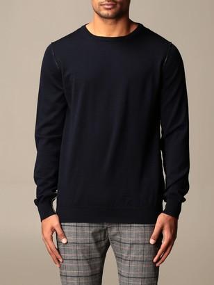 Dondup Basic Crew Neck Sweater