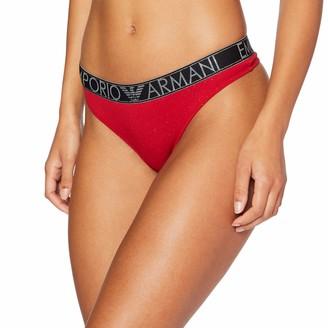 Emporio Armani Women's Thong
