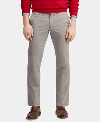 Polo Ralph Lauren Men Straight Fit Stretch Chino Pants