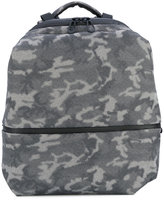 Côte&Ciel - camouflage backpack - unisex - Polyester - One Size