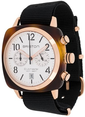 Briston Watches Clubmaster Classic 40mm watch