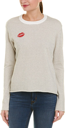 Monrow Kiss Pullover
