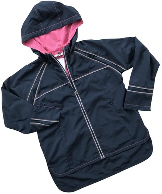 Ganni Blue Polyester Jackets