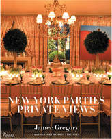 Rizzoli New York Parties