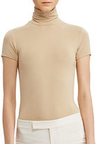 Lauren Ralph Lauren Slim-Fit Turtleneck Pullover