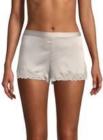 Natori Women's Satin Sleep Shorts