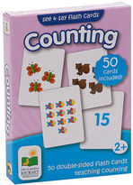 The Learning Journey NEW Flash Cards Counting