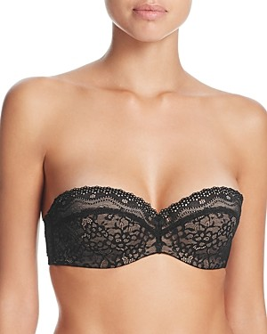 B.Tempt'd b.enticing Strapless Bra