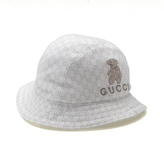 Gucci Mini GG Baby Fedora Color Options Available