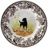 Spode Hunting Dogs Dinner Plate