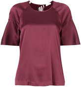 A.L.C. raglan sleeve blouse