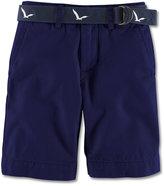 Ralph Lauren Little Boys' Prospect Flat Front Shorts