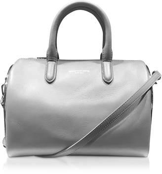 Alexander Wang Grey Halo Small Satchel Bag