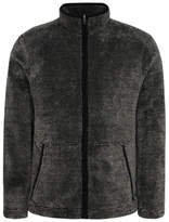 George Ozark Trail Fleece Zip-Up Jacket