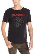 John Varvatos Men's Ramones Graphic Tee