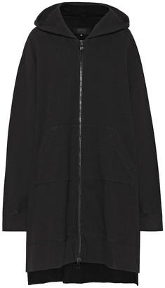 MM6 MAISON MARGIELA Oversized cotton coat