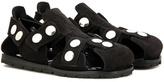 Acne Studios Oline Leather Sandals