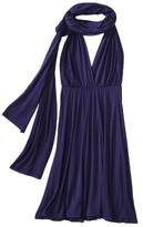 Mossimo Womens Multi Wrap Short Dress - Assorted Colors