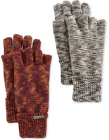 Steve Madden Spacedyed Fingerless Gloves