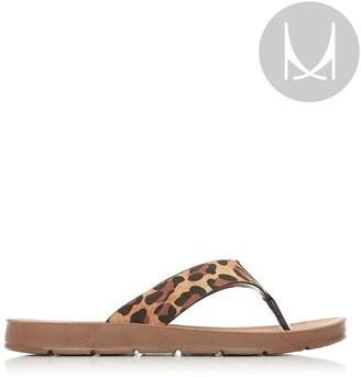 Moda In Pelle Natarli flat casual sandals