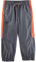 Osh Kosh Boys 4-7 Mesh-Lined Active Pants