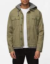 Tavik Men's Droogs Style Jacket