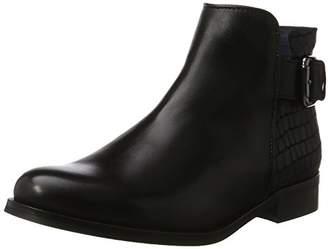 Pinto Di Blu Women's Daisy Chelsea Boots, (Black 01)