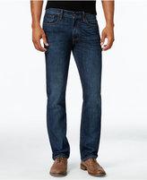 Tommy Hilfiger Men's Straight-Leg Jeans