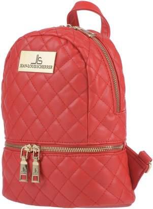 Jean Louis Scherrer Backpacks & Fanny packs