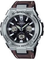 G-Shock G Steel Duo Street Vintage W/Time 1/100