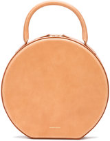 Mansur Gavriel round tote - women - Calf Leather - One Size