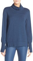 Alo Women's 'Haze' Long Sleeve Top