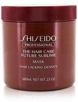 Shiseido The Hair Care Future Sublime Mask (Hair Lacking Density) - 680ml/23oz