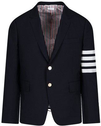 Thom Browne 4 Bar Blazer