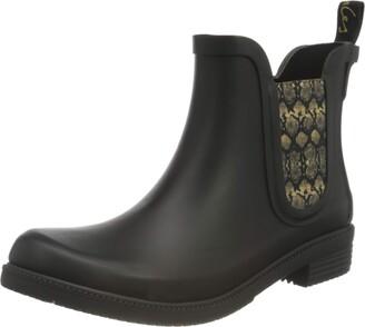 Joules Women's Rutland Rain Boot
