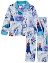 AME Frozen PJ Set (Little Girls & Big Girls)