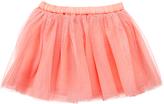 Gymboree Peppy Orange Glow Tutu Skirt - Infant & Toddler
