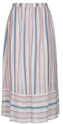 Caipirinha 3/4 length skirt
