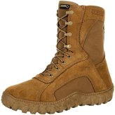 Rocky Tactical Boots Mens S2V Gore Tex Waterproof Brown RKC055