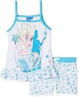 Disney Frozen Girl's Frozen Pyjama Sets