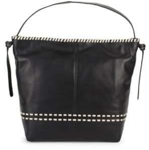 Cole Haan Brynn Leather Shoulder Bag