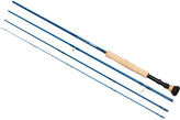 Sage Motive Fly Rod - 4