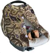 The Peanut Shell Carrier Cover