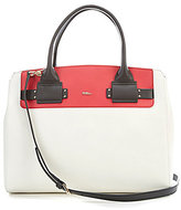 Furla Lucky Expandable Tote