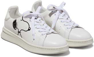 Marc Jacobs x Peanuts sneakers