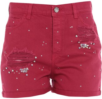 Pinko Denim shorts - Item 42706541HB