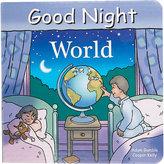 Independent Publishing Group Good Night World