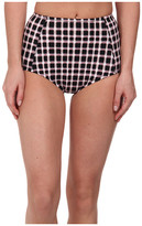Marc by Marc Jacobs Charlotte(C) Hi Waisted Bottom