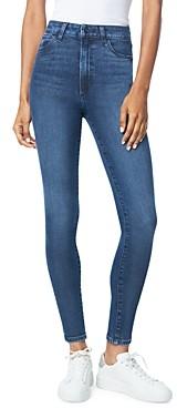 Joe's Jeans Favorite Daughter for The Sara Skinny Jeans in Poolside