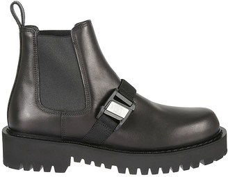 Valentino Beatle Ankle Boots